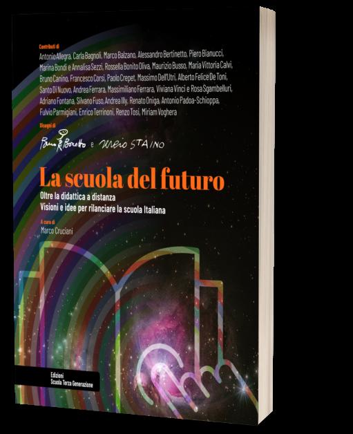 """Libro """"La scuola del futuro"""""""